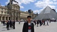 冒险雷探长 巴黎之行---《天空之城》