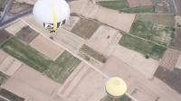 第十集 梦幻气球眺望棉花堡比基尼