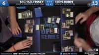 SCGDC - Standard - Quarterfinals C - Michael Finn