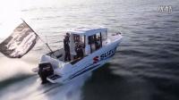 博纳多动力艇 - 巴拉可达系列(Barracuda Range)