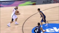 Angola v Korea - Best Shot - 2014 FIBA Basketball World Cup