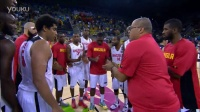Angola v Korea - Amazing Moment - 2014 FIBA Basketball World Cup