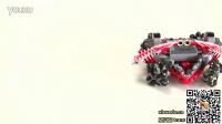 Omni Wheel Crab - LEGO Technic