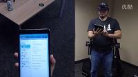 让你跑遍整个虚拟世界:Virtuix Omni 演示