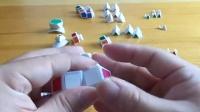 宝石4拼装视频下(微笑天空录制)