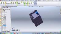 solidworks减速器视频|solidworks产品设计【凯途教育】