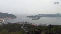 大连旅顺《军港景观》