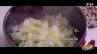 【发现最热美食】这货是饺子!看老外做黑暗料理