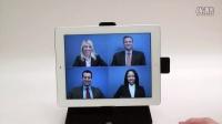 VidyoMobile 在 iPad上的使用演示