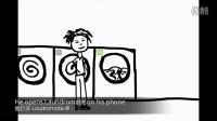 2014年北京大学信息产品设计学生作品 Laundromate