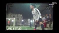 AK的足球Life Style@One娱乐140805