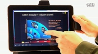 VidyoMobile 在Android设备上的使用演示