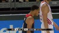 USA v Turkey - Best Assist - 2014 FIBA Basketball World Cup