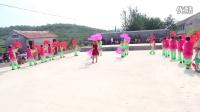 埃子王埃子赵村第七届民俗文化艺术节扇子舞