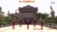 2014年最新广场舞简单好学好跳