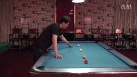 台球教学:世界冠军李昆芳教你打235