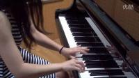 陈丽文(皇家音院大三学生)-门德尔松 回旋随想曲 Op.14 (2014.8.23)