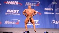 【豹哥健美】2013北欧健美比赛低脂状态的Alexey Lesukov造型