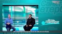【豹哥健美】Alexey Lesukov健美比赛视频