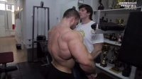 【豹哥健美】Aleksey lesukov锻炼与比赛
