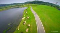 Airwheel爱尔威电动独轮车Q1Q3视频集锦-英文版