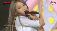 BESTie -《I Need You》140902 The Show