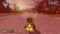 [MK8] Soft Drift vs Spin Drift