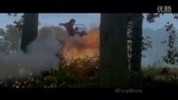 FURY' - Extended TV SPOT