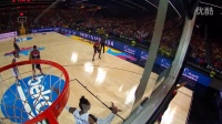 Dominican Republic v USA - Best Action - 2014 FIBA Basketball World Cup