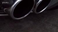 奥迪Q5 CGW排气改装