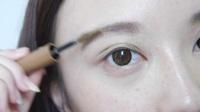 【Rumi美妆教室】pony仿妆(短发的妆容)眼妆详细教程