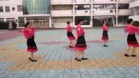 苏北君子兰广场舞系列001-今夜舞起来