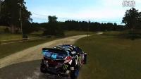 RBR_Rally School_1分10秒84_车后视角