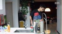 《家庭自酿啤酒》5.啤酒原液的冷却_高清