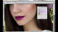 户外人物摄影教程:专业的皮肤修补技巧