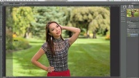 户外摄影教程:怎样使用自然光拍摄