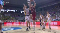 Lithuania v Turkey - Best Block - 2014 FIBA Basketball World Cup