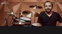 Yellow【Coldplay】cifraclub乐队架子鼓教程
