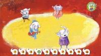 英语绘本 -Ten Little Elephant-学慧苑
