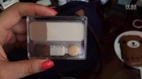 What's in my make up bag?/我的化妆包里有什么?