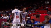 France v Spain - Amazing Moment - 2014 FIBA Basketball World Cup (1)
