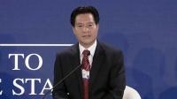 打造中国的绿色经济(Chinese) Greening Chinas Economy