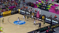 USA v Lithuania - Best Steal - 2014 FIBA Basketball World Cup