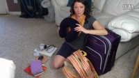 洋妞游中国:背包该准备的东西