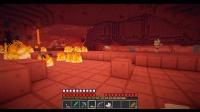 【我的世界minecraft】糖果的死亡日记part.10--地狱好可怕!