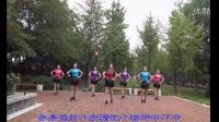 美久广场舞.健身舞.现代舞--2014.《你是我的小妖精》马健南歌曲