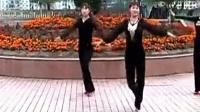 广场舞 潇洒走一回