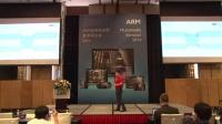 ARM ArcSoft Keynote (ARM 2014 多媒体研讨会)