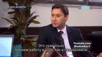AhjaweN】哈萨克斯坦电视剧《hara xangerah》第二集