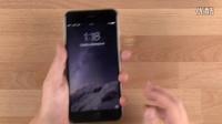 首发!Apple iPhone 6 Plus上手试玩